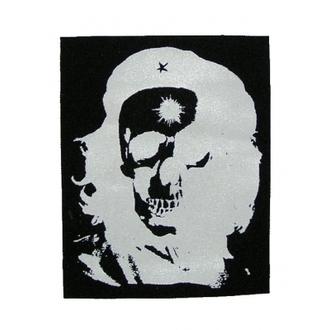 nášivka Che Guevara 4 - POTISK