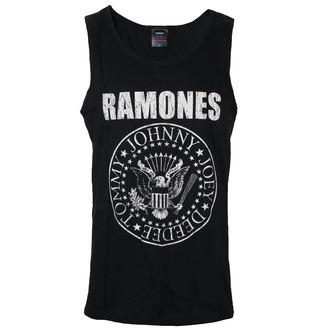 tílko pánské Ramones - Seal - ROCK OFF, ROCK OFF, Ramones