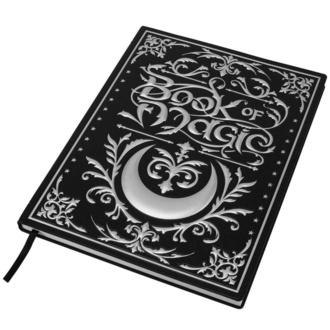 poznámkový blok KILLSTAR - Book Of Magic - KSRA002014