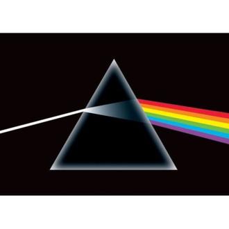 pohlednice PINK FLOYD - Dark side - ROCK OFF, ROCK OFF, Pink Floyd
