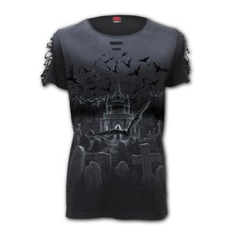 tričko dámské SPIRAL - NIGHTSHIFT, SPIRAL