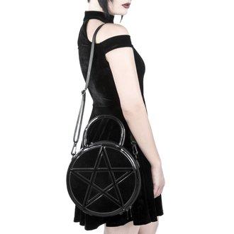 taška (kabelka) KILLSTAR - Wicca - Black, KILLSTAR