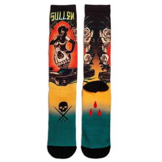 ponožky pánské SULLEN - MULTI-COLORED, SULLEN