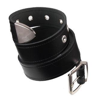 pásek PAS, BLACK & METAL