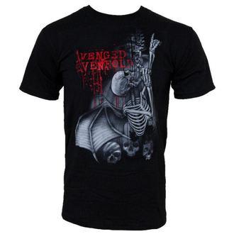 tričko pánské Avenged Sevenfold - Spine Climber - BRAVADO -17951246