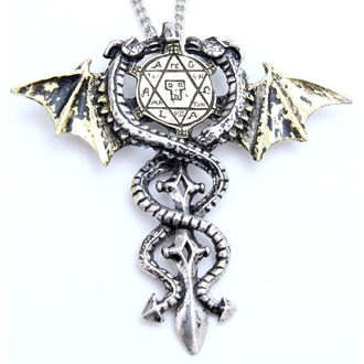 přívěšek Sacred Dragon Amulet - EASTGATE RESOURCE - FB4