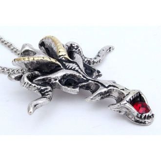 přívěšek Dragon Skull - EASTGATE RESOURCE
