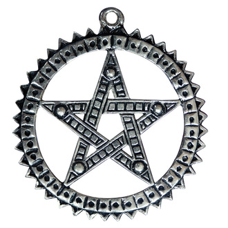 přívěšek Pagani Pentagram - EASTGATE RESOURCE