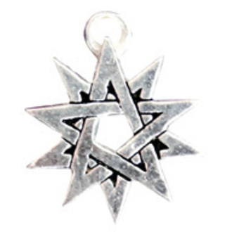 přívěšek Double Pentagram - EASTGATE RESOURCE - SC18 AG925