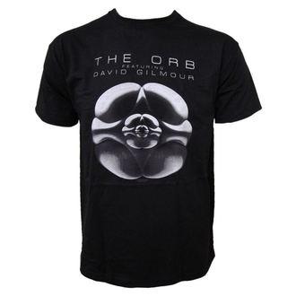 tričko pánské The Orb - David Gilmour - EMI, EMI, David Gilmour