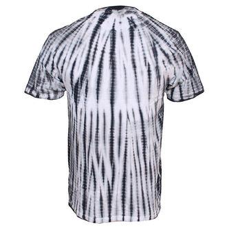 tričko pánské IRON FIST - Santeria - BLACK TIE DYE, IRON FIST
