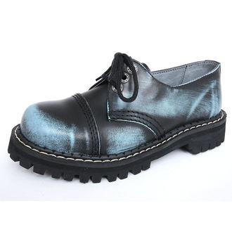 boty KMM 3dírkové - Jeanie - 030