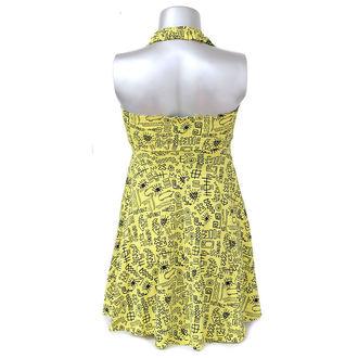 šaty dámské VANS - Street Tags, VANS