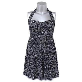 šaty dámské VANS - Street Tags
