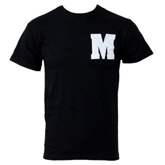 tričko pánské Bob Marley - Jamaica Football - EMI, EMI, Bob Marley