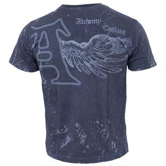tričko pánské ALCHEMY GOTHIC - Mors Certa, ALCHEMY GOTHIC