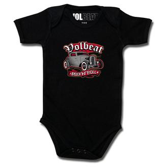 body dětské Volbeat - (Rock 'n Roll) - Metal-Kids, Metal-Kids, Volbeat