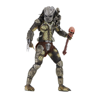 figurka Predator - 30th Anniversary - Hunter