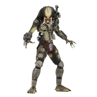 figurka Predator - 30th Anniversary - Jungle Hunter