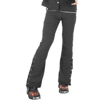 kalhoty pánské BAT ATTACK - Pinstripe Lace Hose, BAT ATTACK
