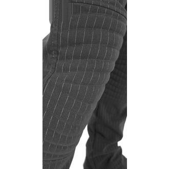 kalhoty pánské BAT ATTACK - Pinstripe Lace Hose