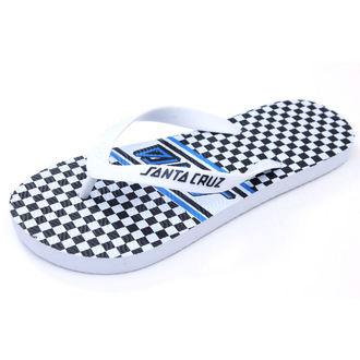 sandály dámské SANTA CRUZ - Check Strip