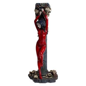 figurka (dekorace) Andromeda