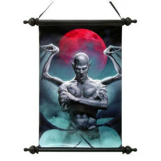 svitek Art Scroll - Blood Moon, NNM