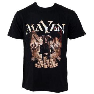 tričko pánské Mayan - Quarterpast - NUCLEAR BLAST, NUCLEAR BLAST, Mayan