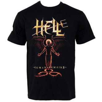 tričko pánské Hell - Human Remains - NUCLEAR BLAST, NUCLEAR BLAST, Hell