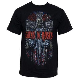tričko pánské Guns N' Roses - Mary Mary - BRAVADO, BRAVADO, Guns N' Roses