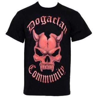 tričko pánské Doga Clan, Doga
