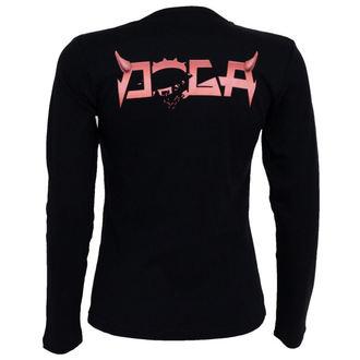 tričko dámské s dlouhým rukávem Doga Clan, NNM, Doga