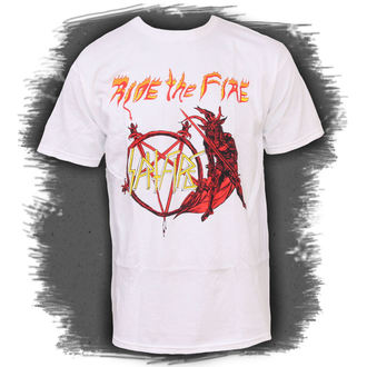 tričko pánské SPITFIRE - Fire Show, SPITFIRE