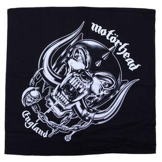 šátek Motorhead - England - RAZAMATAZ-B017