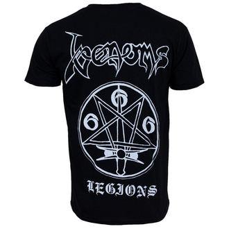 tričko pánské Venom - Legions, RAZAMATAZ, Venom
