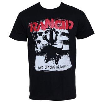 tričko pánské Rancid - Wolves - ST0843, RAZAMATAZ, Rancid