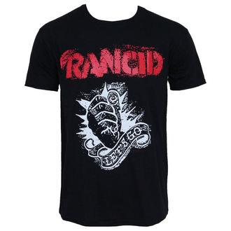 tričko pánské Rancid - Let´s Go - ST0847, RAZAMATAZ, Rancid