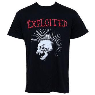 tričko pánské The Exploited - Beat The Bastards - ST0854 - RAZAMATAZ