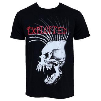 tričko pánské The Exploited - Bastard Skull - ST0855, RAZAMATAZ, Exploited