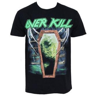 tričko pánské Overkill - Fuck You - RAZAMATAZ, RAZAMATAZ, Overkill
