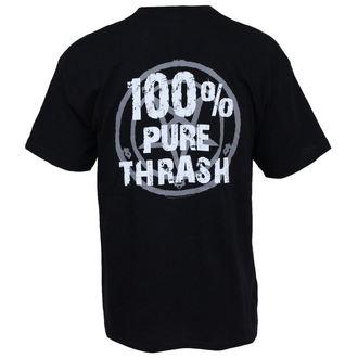 tričko pánské Onslaught - 100% Pure Thrash, RAZAMATAZ, Onslaught