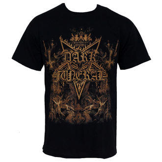 tričko pánské Dark Funeral - The Ineffable Kings, RAZAMATAZ, Dark Funeral