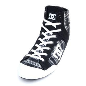 boty dámské DC - Chelsea Z HSE