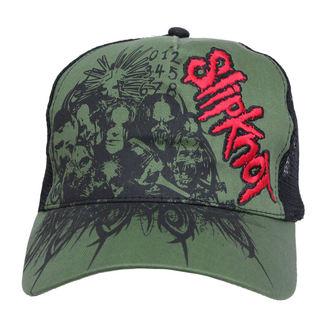 kšiltovka Slipknot - M Collage - BRAVADO, BRAVADO, Slipknot