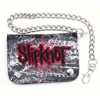 peněženka Slipknot - Star Hinge - BRAVADO, BRAVADO, Slipknot