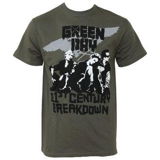 tričko pánské  Green Day - Vandals - BRAVADO, BRAVADO, Green Day