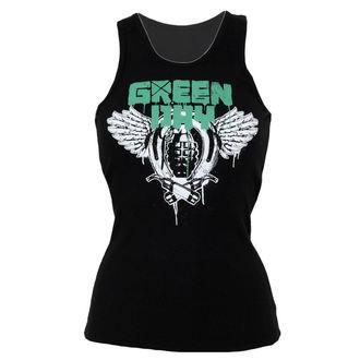 tílko dámské Green Day - Grenades - BRAVADO, BRAVADO, Green Day