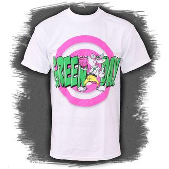 tričko pánské Green Day - Rat - BRAVADO, BRAVADO, Green Day