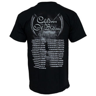 tričko pánské Children of Bodom - Reaper Hold - BRAVADO
